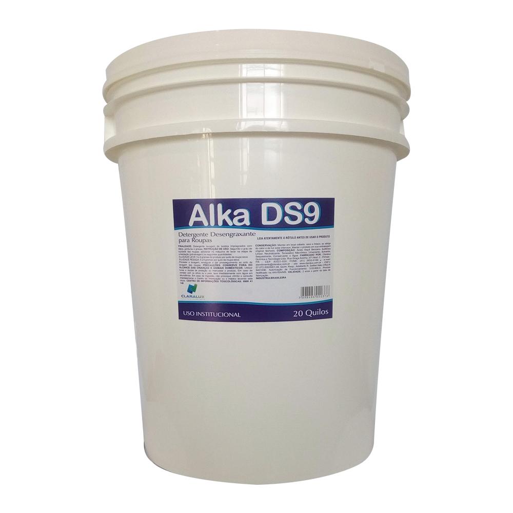 ALKA-DS9