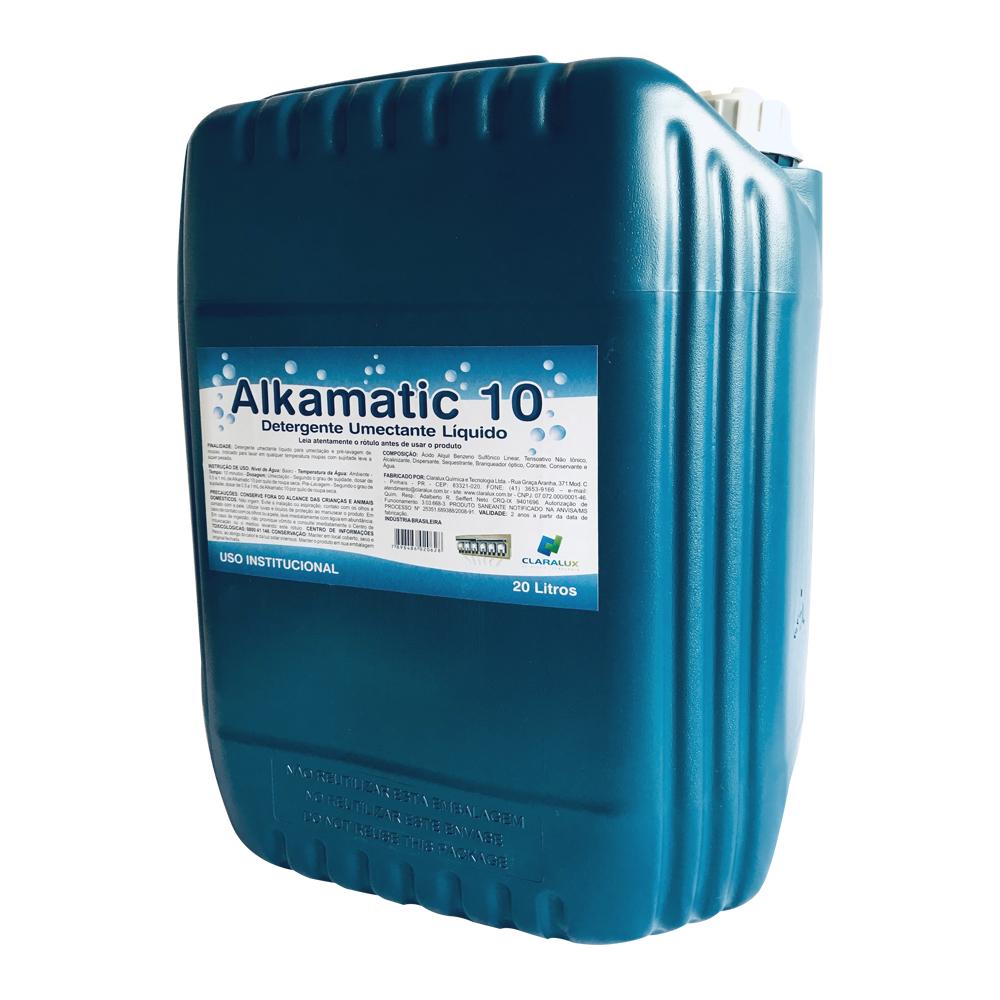 ALKAMATIC-10