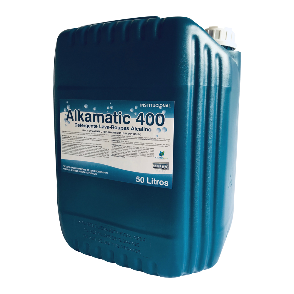 ALKAMATIC-400