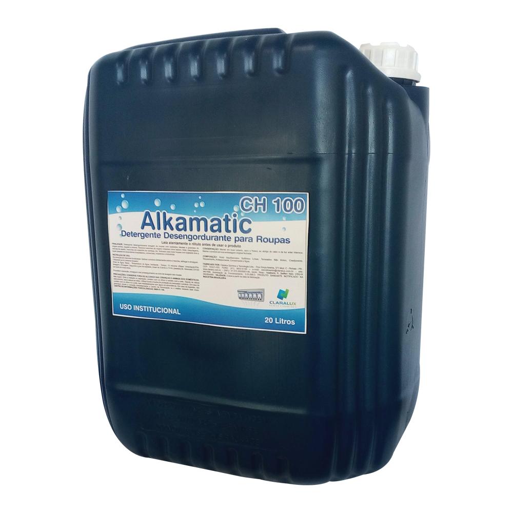 ALKAMATIC-CH100