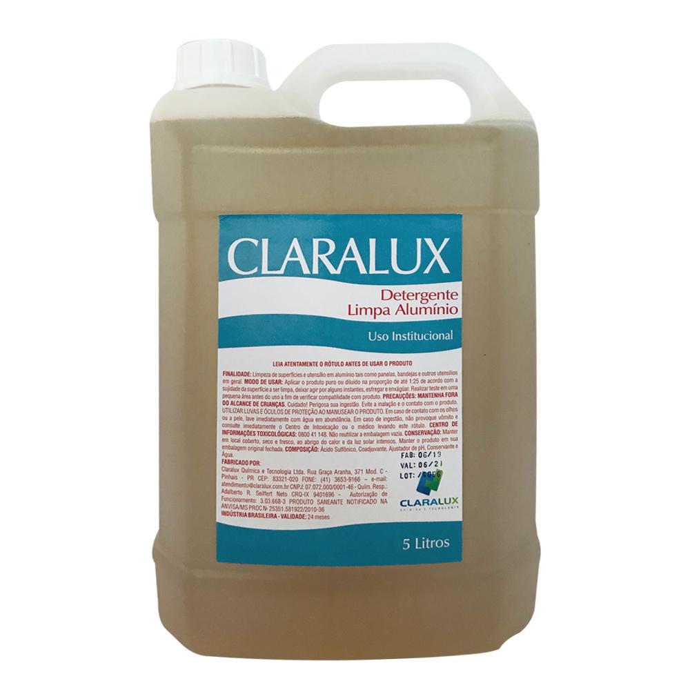 CLARALUX-LIMPA-ALUMÍNIO