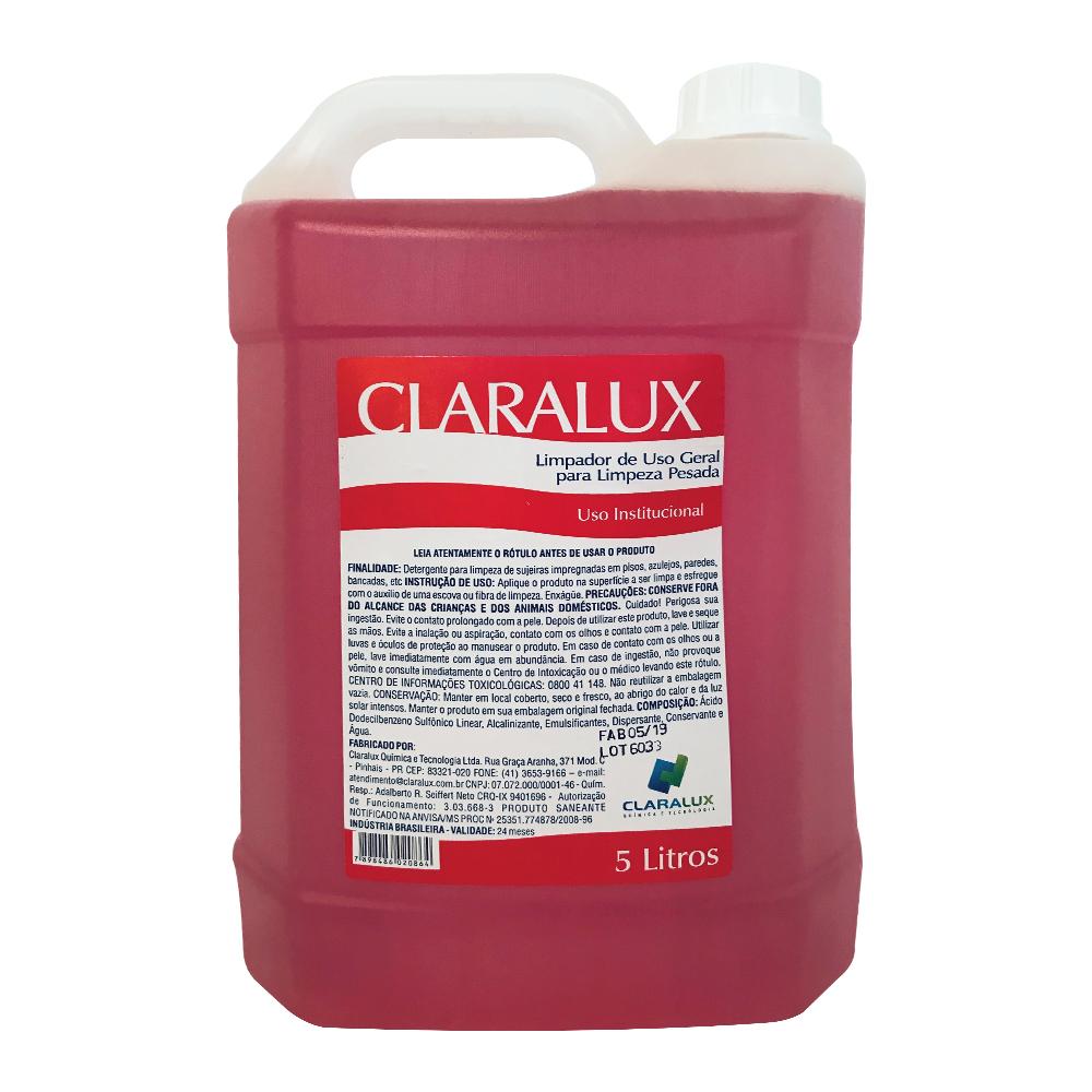 CLARALUX-LIMPEZA-PESADA