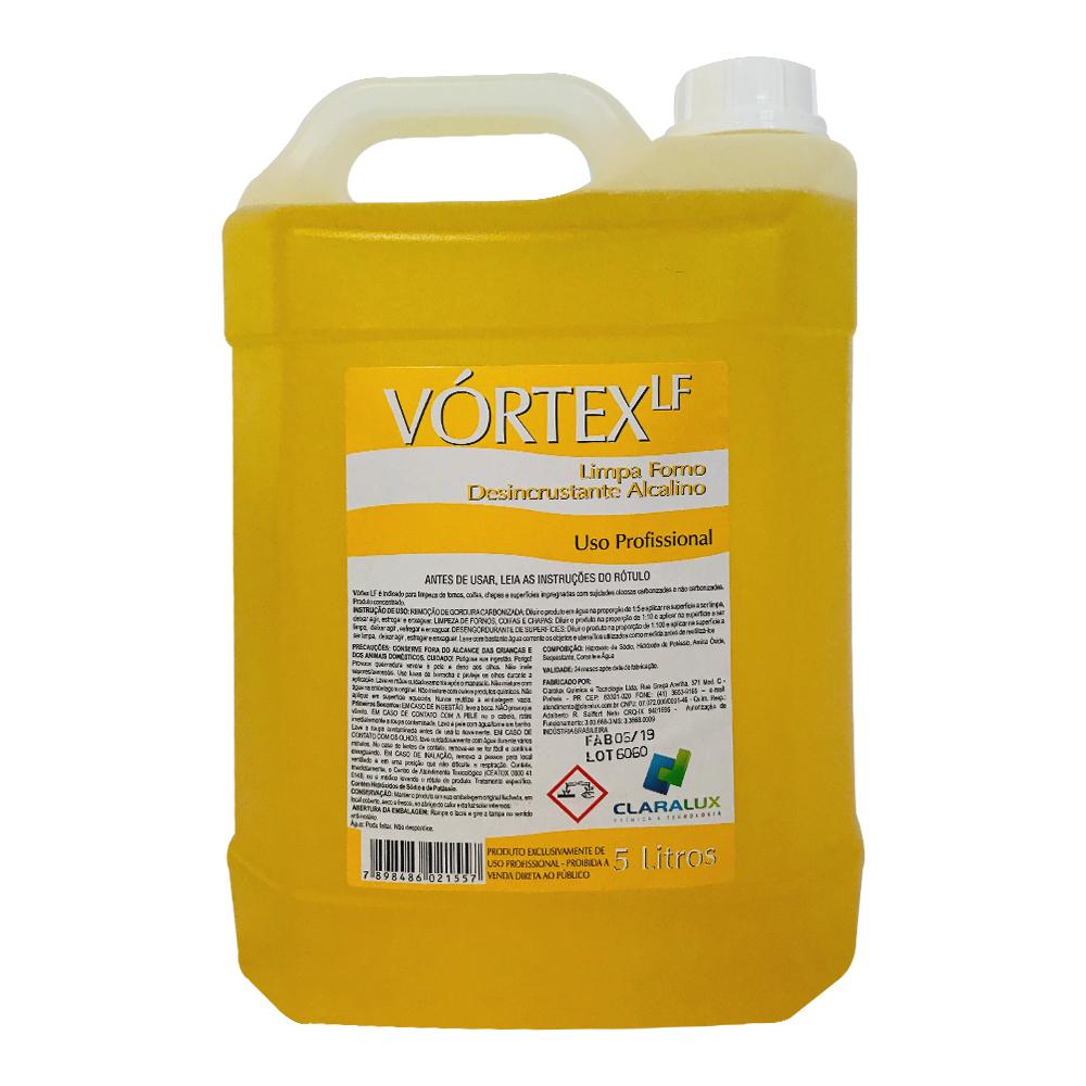 VORTEX-LF
